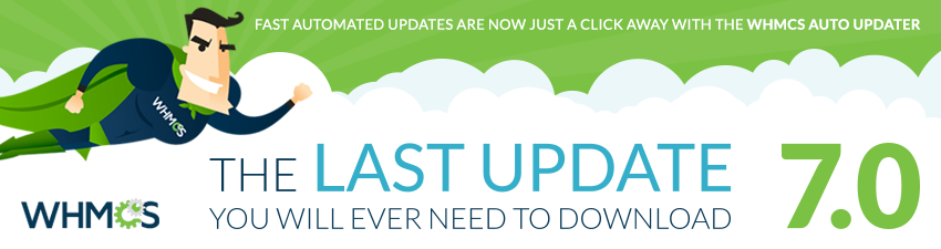 WHMCS Automatic Updater Q&A | WHMCS Blog