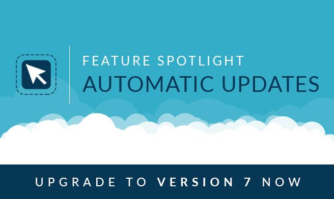Feature Spotlight: Automatic Updates