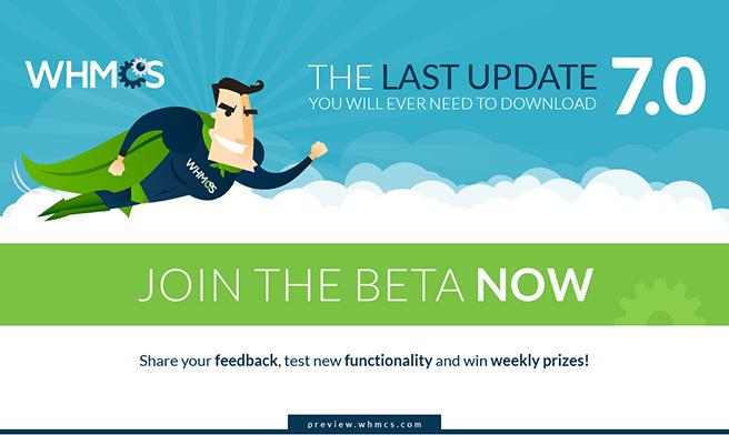 Version 7.0 Beta Released